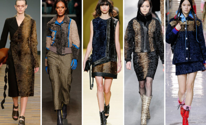 Ultimate Fall 2014 Fashion Guide 2