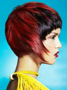 2014 fall winter 2015 hair guide hair trends