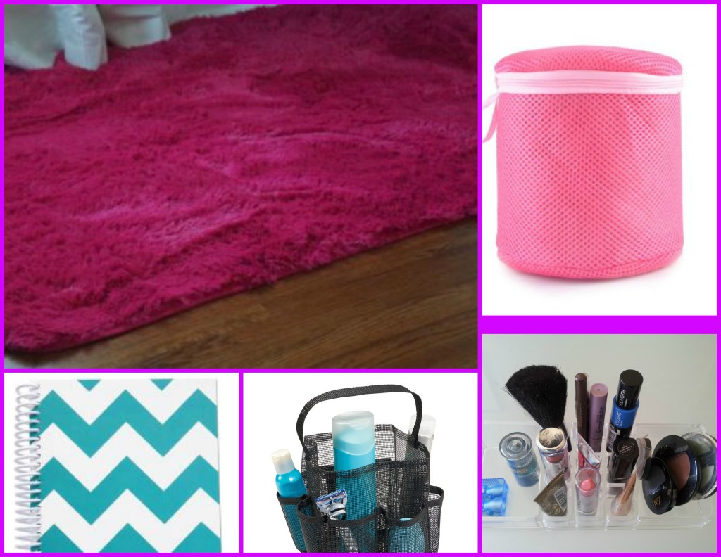 10 Dorm Room Essentials for 2014 13