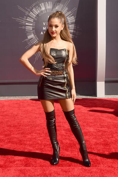 2014 MTV Video Music Awards - Ariana Grande 2