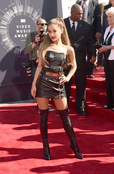 2014 MTV Video Music Awards - Ariana Grande