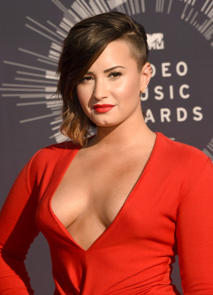 2014 MTV Video Music Awards Best Beauty Looks & Trends 13