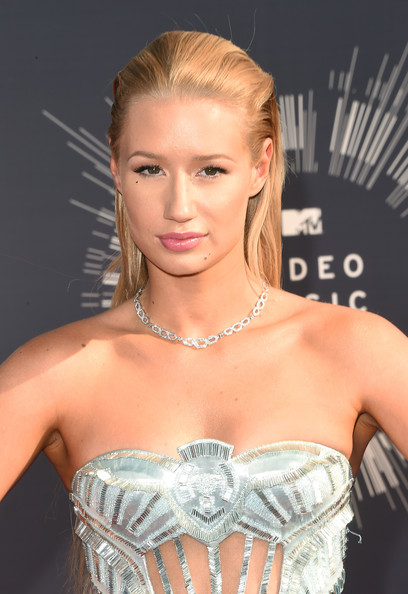 2014 MTV Video Music Awards Best Beauty Looks & Trends 6