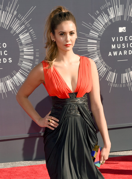 2014 MTV Video Music Awards Best Beauty Looks & Trends 7