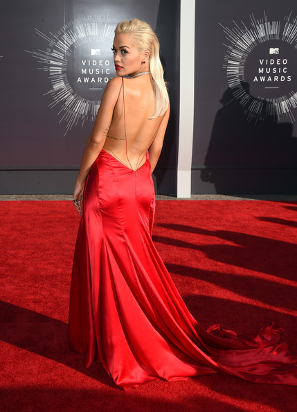2014 MTV Video Music Awards Best Dressed Fashion At The VMA's 2