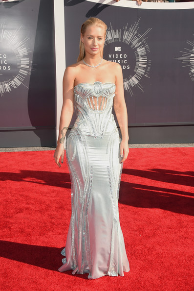 2014 MTV Video Music Awards Best Dressed Fashion At The VMA's 3