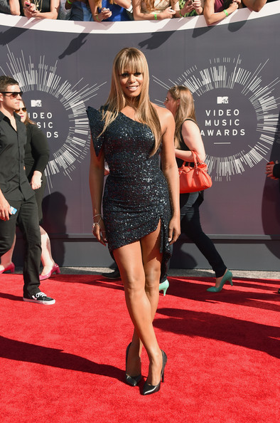 2014 MTV Video Music Awards Best Dressed Fashion At The VMA's 4