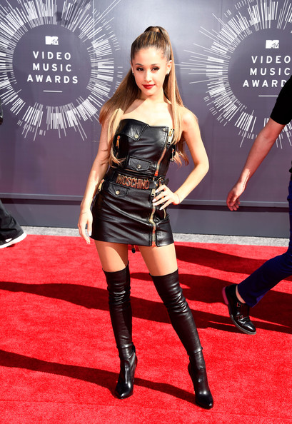 2014 MTV Video Music Awards Best Dressed Fashion At The VMA's 5