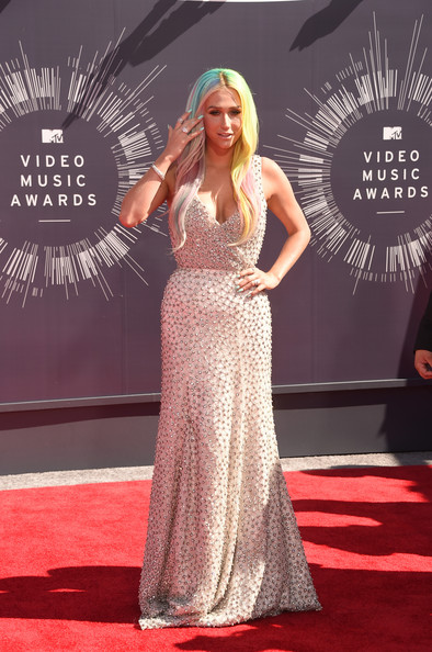 2014 MTV Video Music Awards Best Dressed Fashion At The VMA's 7