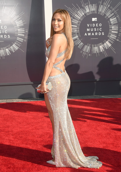 2014 MTV Video Music Awards Best Dressed Fashion At The VMA's
