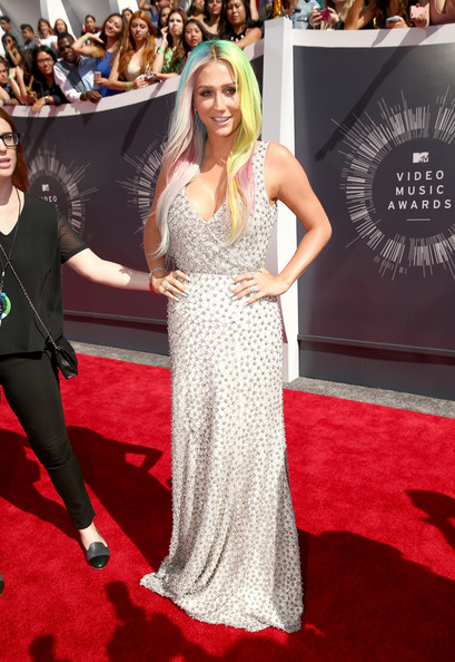2014 MTV Video Music Awards Fashion - Kesha 5