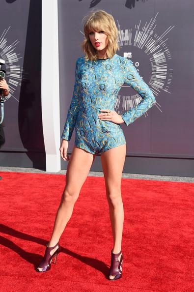 2014 MTV Video Music Awards Fashion - Taylor Swift 4
