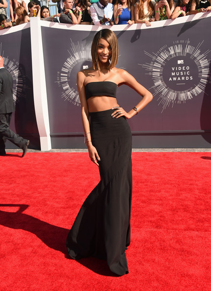 2014 MTV Video Music Awards Red Carpet Fashion Trends - All Black Everything 4