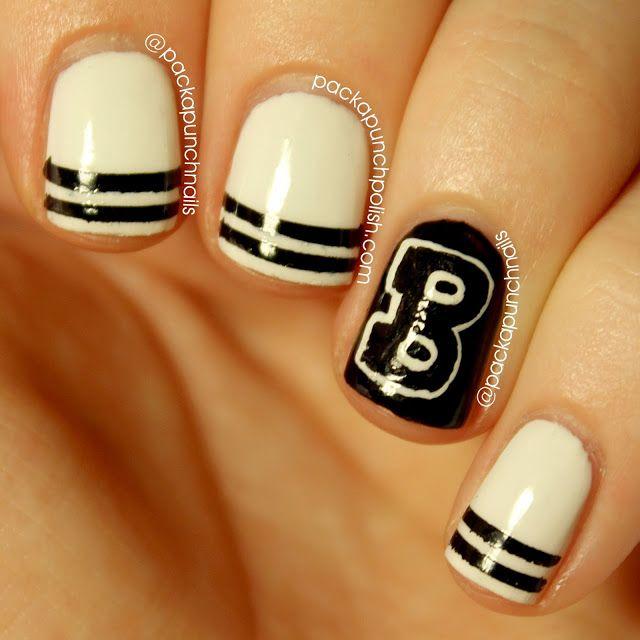 Back to school nail art ideas back to school nail art ideas 14 prinsesfo Gallery