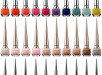Christian Louboutin Nail Colours for September 2014 ( Full Collection Details )