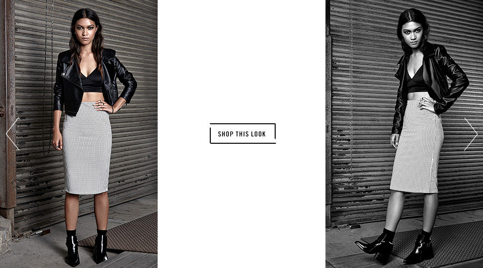 fall 2014 forever 21 fashion new underground lookbook