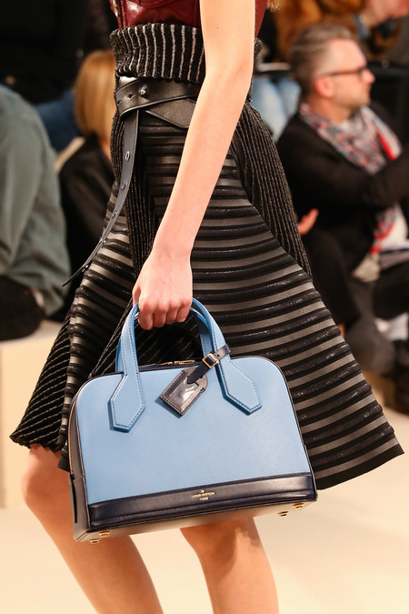 Fall 2014 - Winter 2015 Handbag Trends 15