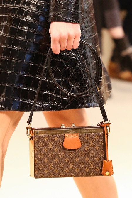 Fall 2014 - Winter 2015 Handbag Trends 16
