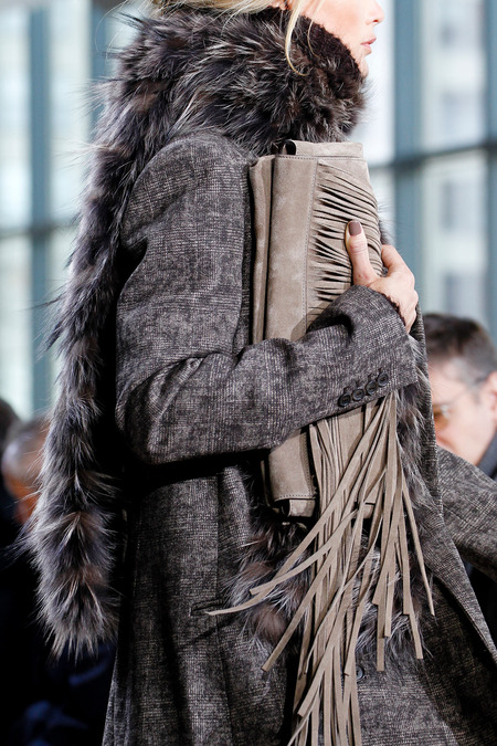 Fall 2014 - Winter 2015 Handbag Trends 17
