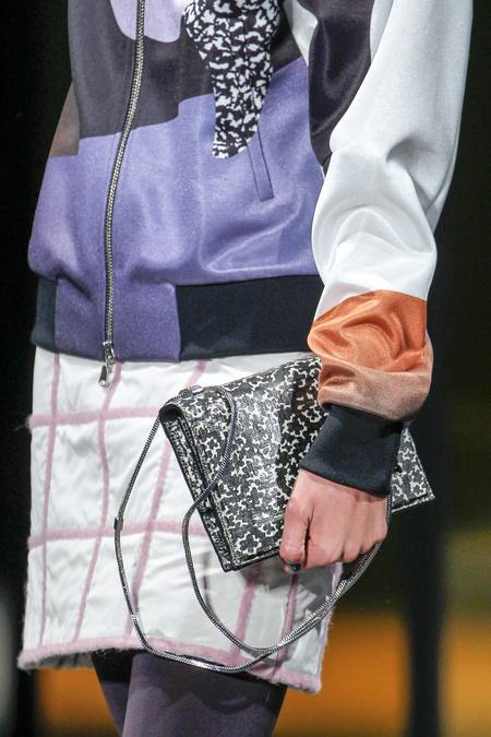 Fall 2014 - Winter 2015 Handbag Trends 3