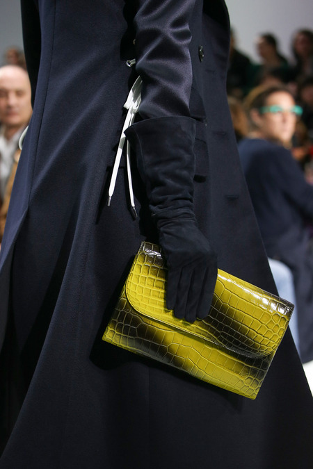 Fall 2014 - Winter 2015 Handbag Trends 6