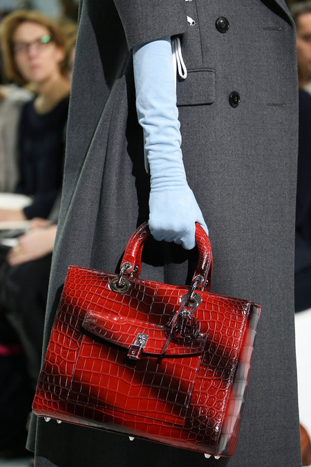Fall 2014 - Winter 2015 Handbag Trends 7