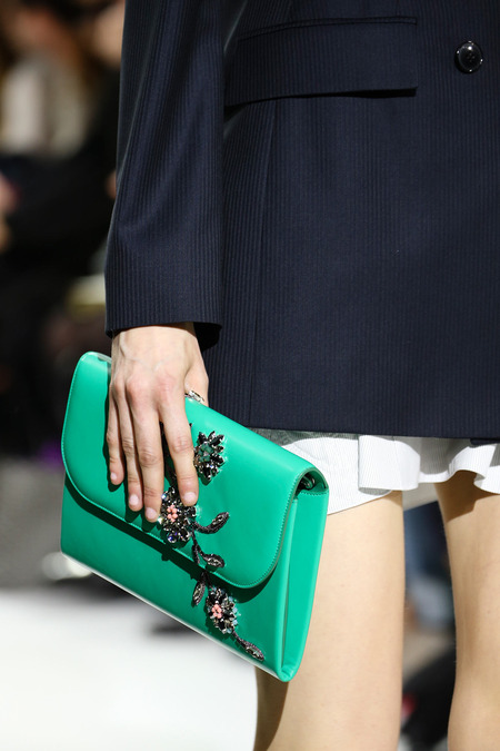 Fall 2014 - Winter 2015 Handbag Trends 9
