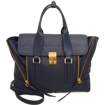 Fashion Trend Seeker Item Of The Day - 3.1 Phillip Lim Pashli Medium Satchel
