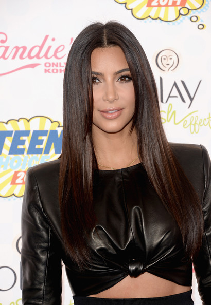 Hottest Hairstyles & Makeup Looks From The 2014 Teen Choice Awards