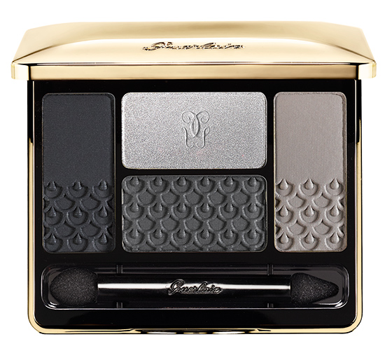 New Guerlain Ecrin 4 Couleurs for Fall 2014