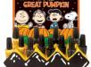 OPI Peanuts Halloween 2014 Nail Polish Collection