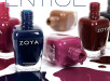 Zoya Entice & Ignite Nail Polish Collections for Fall 2014 3
