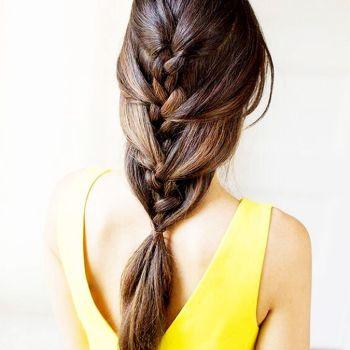 15 Pinterest Crush-Worthy Braids For 2015 13