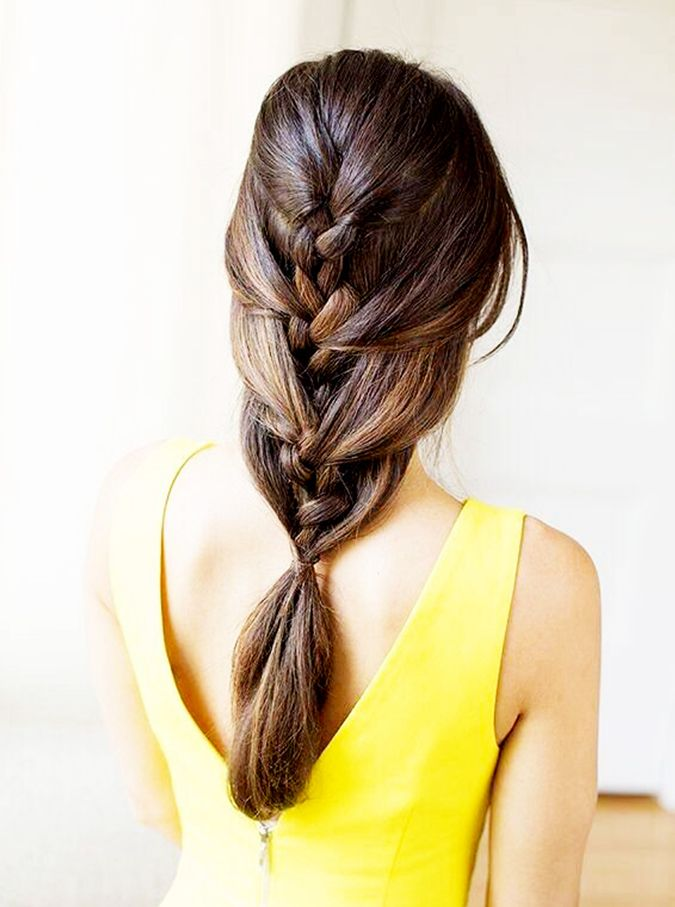 15 Pinterest Crush-Worthy Braids For 2015 13