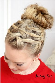 15 Pinterest Crush-Worthy Braids For 2015 3