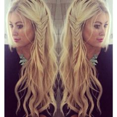 15 Pinterest Crush-Worthy Braids For 2015 4