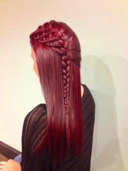 15 Pinterest Crush-Worthy Braids For 2015 6