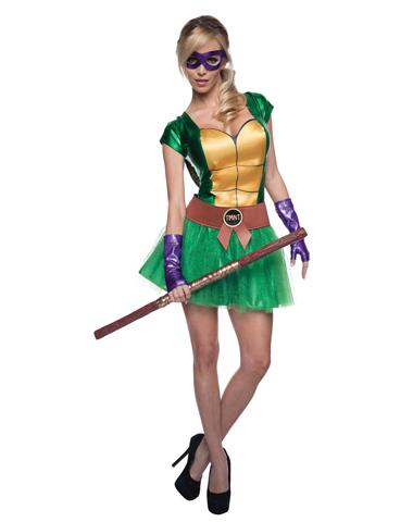 2014 Halloween Costumes Ideas For Women 4