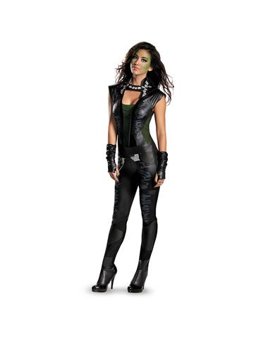 2014 Halloween Costumes Ideas For Women 7