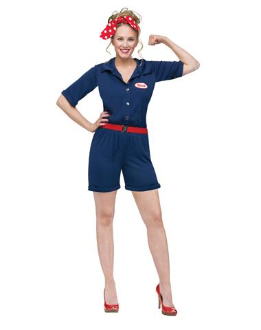 2014 Halloween Costumes Ideas For Women 9