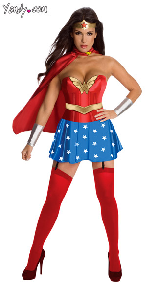 2014 Sexy Halloween Costume Ideas For Women 6