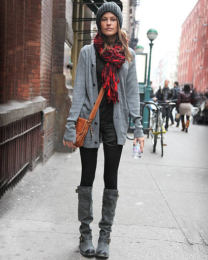 5 Fall 2014 Fashion Must Haves 2