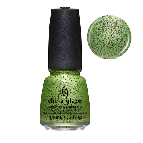 China Glaze 2014 Apocalypse Halloween Collection 2