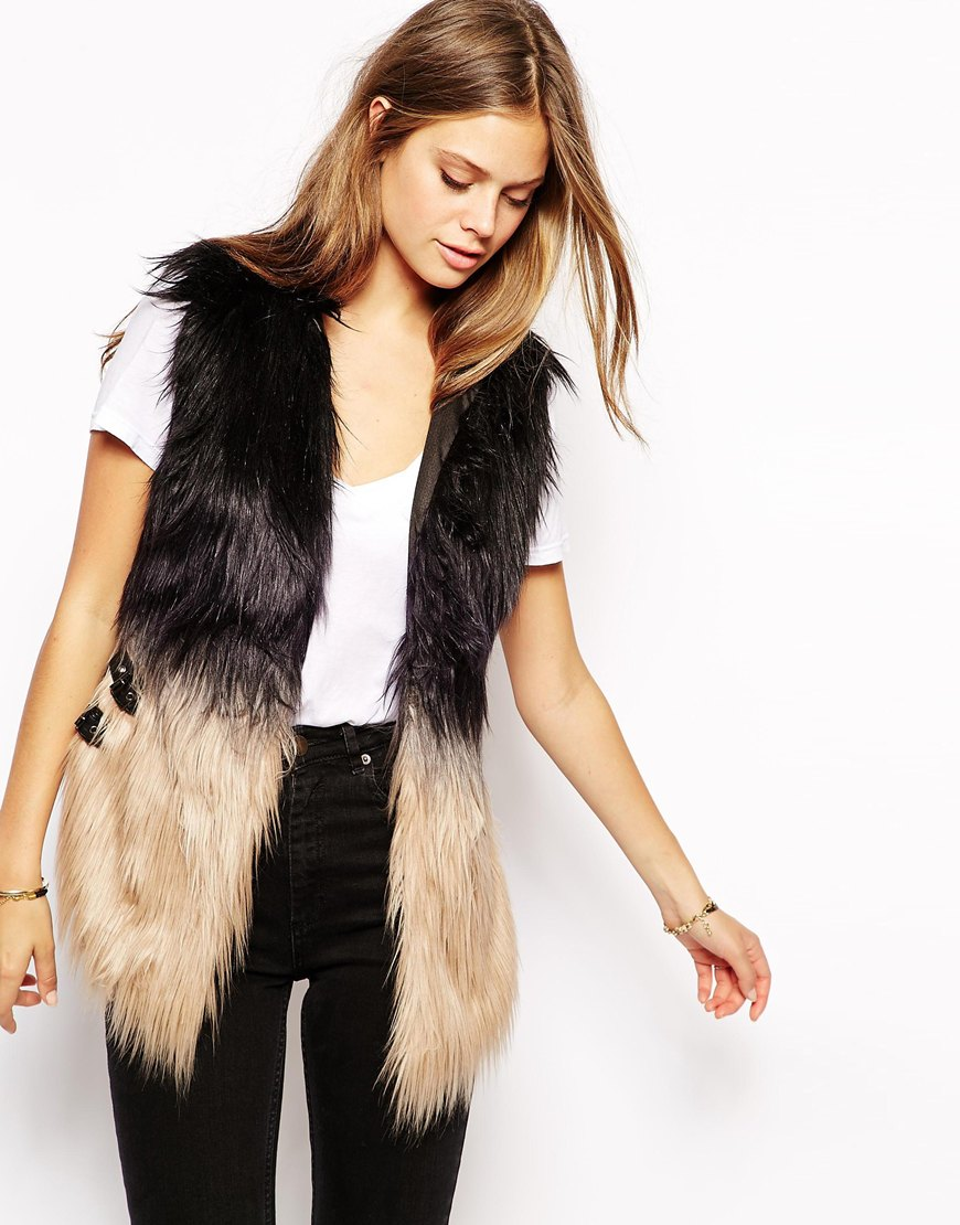 Fall 2014 - 2015 Winter Coat & Jacket Trends 7