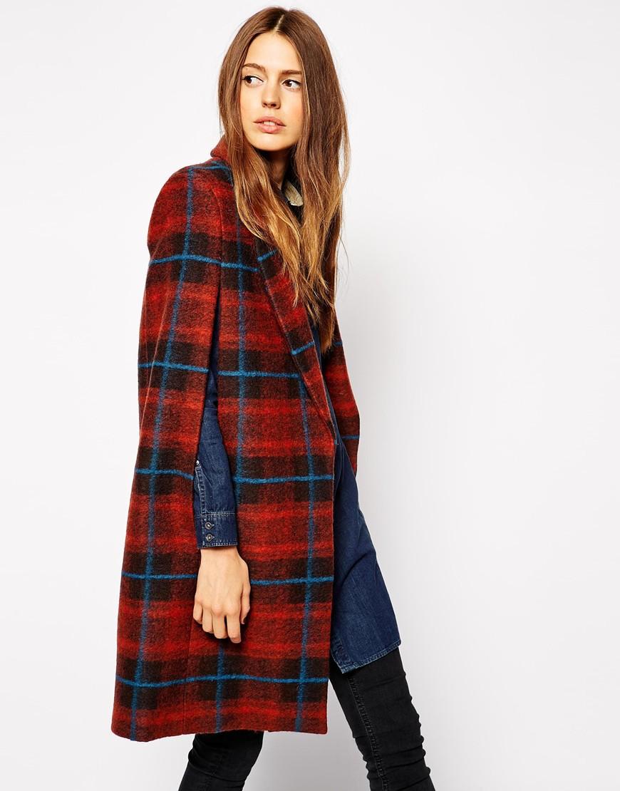 Fall 2014 / 2015 Winter Coat & Jacket Trends