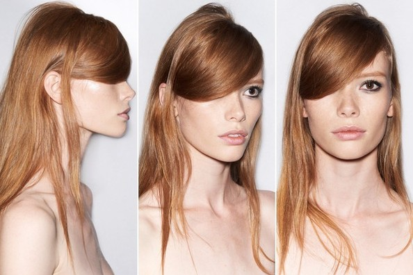 hair trends spring 2015 images