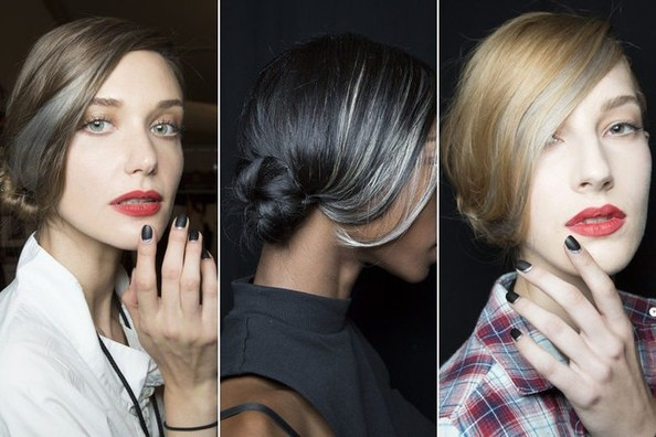 Hair Trends Spring Summer 2015