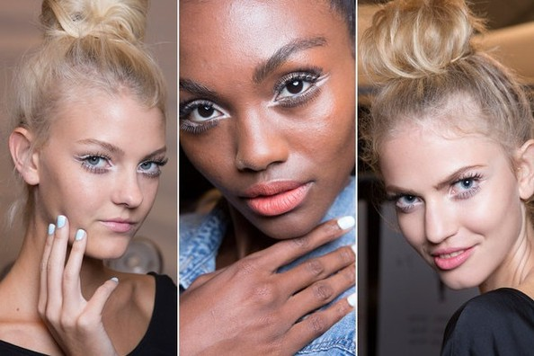 First Look - Spring - Summer 2015 Hair Trends 9