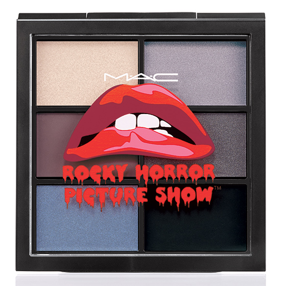 MAC Rocky Horror Picture Show Collection for Fall 2014 8