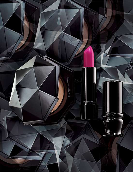 MAC Ultimate Collection for October 2014